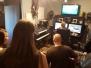 Zanna - first studio